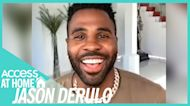 Jason Derulo Won't Be Releasing '2Sides (Side 2)': 'It's For The Better'
