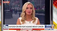 Kayleigh McEnany on Casey DeSantis' breast cancer diagnosis: 'That woman is a fighter'