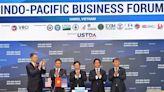 美印合辦印太商業論壇 台灣獲邀談電動車供應鏈