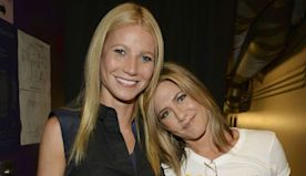 Jennifer Aniston and Gwyneth Paltrow Both Auditioned for This Classic '90s Movie