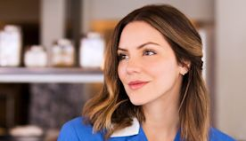 Katharine McPhee Shares Emotional Farewell Before Final Performance of Broadway's Waitress