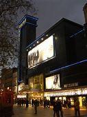 Odeon Leicester Square - Wikipedia
