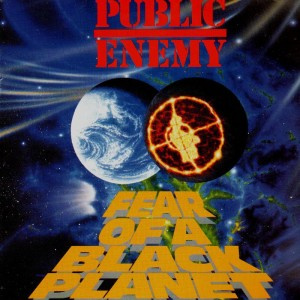 Public Enemy - Fear Of A Black Planet - LP - Temple of Deejays