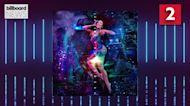 Olivia Rodrigo's 'Sour' Jumps Back to No. 1 for Third Week | Billboard News