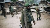 Dozens of rebels killed in DR Congo clashes, says monitor