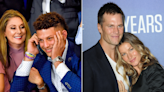 Patrick Mahomes' Mom Just Dragged Gisele Bündchen After Tom Brady's Super Bowl Win