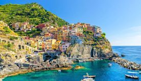 These are the world's most gorgeous small towns