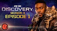 STAR TREK DISCOVERY Season 3 Episode 1 Breakdown & References!