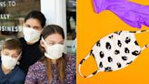 9 retailers selling face masks that are worth buying