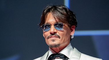 Dior sparked backlash by airing a fragrance commercial starring Johnny Depp