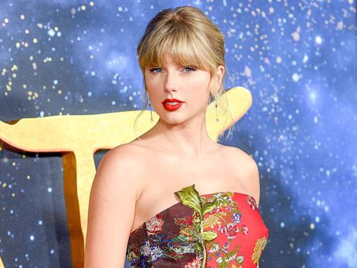 Taylor Swift's Surprise Re-Recorded Version of This 1989 Song Is Better Than Our Wildest Dreams