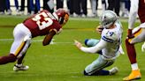 Richard Sherman questions Cowboys' response to Bostic hit on Dalton