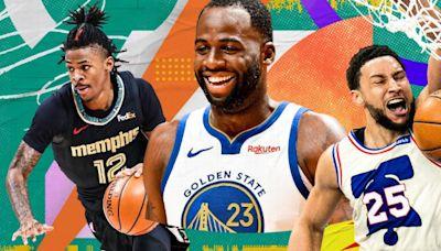 NBA 2021-22 賽季百大球員排名 – No. 26-50 - NBA - 籃球   運動視界 Sports Vision