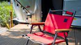 推薦十大戶外活動用椅子人氣排行榜【2020年最新版】
