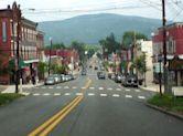 Tunkhannock, Pennsylvania