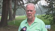 Man Describes Watching Deadly Jet Crash In Truckee