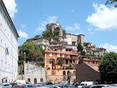 Subiaco, Lazio