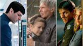 J.J. Abrams' Films, Ranked Worst to Best (Photos)