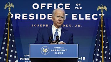 These eight Californians could get jobs in the Biden administration