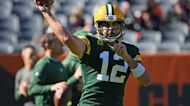 Aaron Rodgers tells Bears' fans 'I still own you' after rushing touchdown