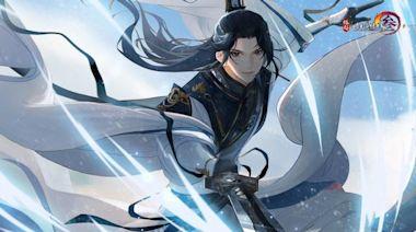武俠網遊的江湖氣,為啥都用「劍」來體現?劍三玩家:因為帥