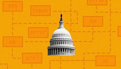 Senate eyes tech firms' data troves