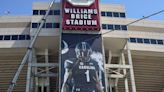 New banner coming soon at Williams-Brice. A few predictions of what it could be