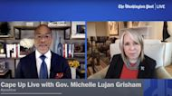 Cape Up Live with New Mexico Gov. Michelle Lujan Grisham