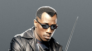 Wesley Snipes Not Involved in MCU's 'Blade,' so He's Making His Own 'Blade-Killer' Movie Instead