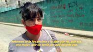"""""""¿Dónde está mi hijo?"""" Familiares buscan a detenidos en las protestas de Cuba"""
