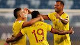 Colombia vs. Ecuador - Football Match Report - June 14, 2021 - ESPN