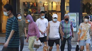 台增104宗本地確診 防疫三級警戒延至7月12日
