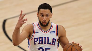 NBA/季後賽罰球命中率34.2% 西蒙斯創史上最差紀錄