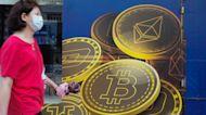 Bitcoin Prices Crash Below Key $30,000 Level