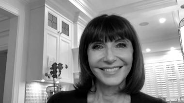 'The First Time' With Mary Steenburgen