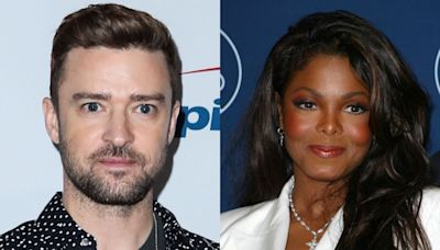 Justin Timberlake May Have Set Up Janet Jackson's Super Bowl Reveal on Purpose