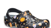 Crocs x Disney Parks Collaborate on Halloween Mickey Mouse & Haunted Mansion Clogs