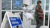 美辭職人數創高 職缺仍逾千萬 - 工商時報