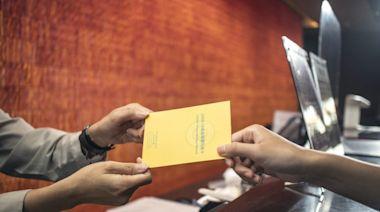 秀出疫苗接種卡 台南大員皇冠假日酒店住宿優惠送很大 - 工商時報