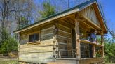State park system's off-grid getaways take social distancing to next level