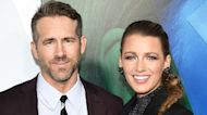 Ryan Reynolds Asked Blake Lively To Buy A House Together After 1 Week Of Dating: It Was 'Out Of A Fairytale'