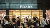 香港零售業光環正逐漸褪色