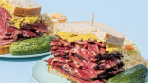 There's a whole mess of incredible sandwiches on sale at Goldbelly