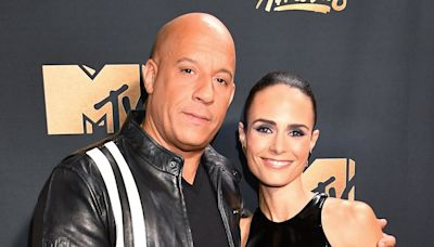 Jordana Brewster Relies on Onscreen Brother Vin Diesel for Advice: He's My 'Steadfast Guide'