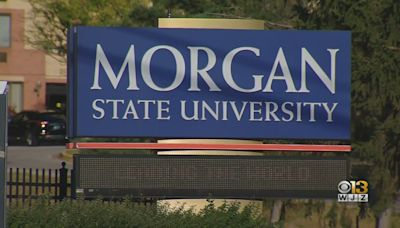 Morgan Student Shot During Homecoming Weekend Expected To Make Full Recovery