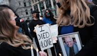 DOJ won't investigate nursing home deaths in New York, Pennsylvania or Michigan