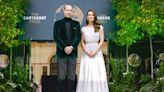 威廉王子頒「為地球奮鬥獎」 首屆得獎者橫跨五大洲
