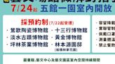 新北藝文場館微解封 7月22日起採線上預約