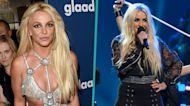 Britney Spears Seems To Shade Sister Jamie Lynn on Social Media Again