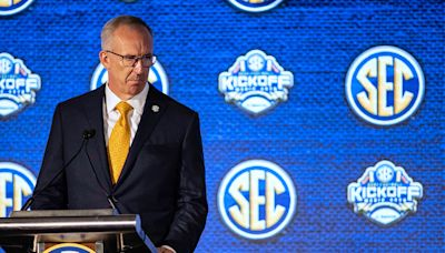 Texas and Oklahoma To The SEC? It Just Doesn't Mean More To Everyone: Daily Cavalcade